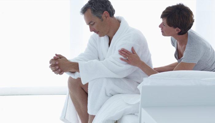 Remedios naturales contra la impotencia