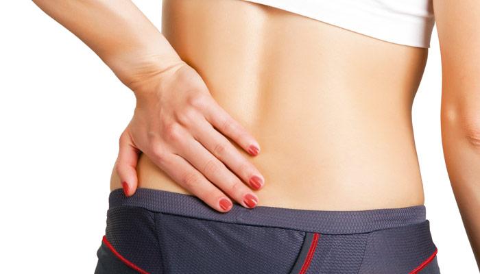 Remedios para dolor de espalda