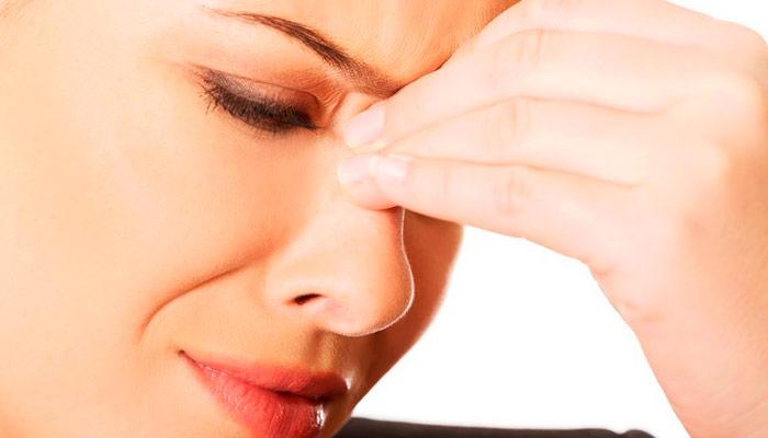 que remedio casero sirve para curar la sinusitis