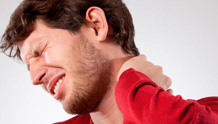 remedios dolor de cuello