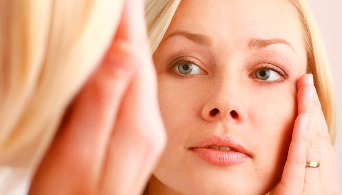 aclarar manchas piel
