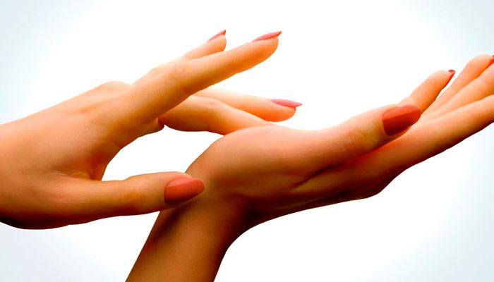 hongos manos pies