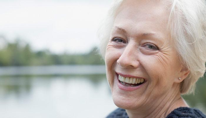 Síntomas y remedios naturales para la menopausia